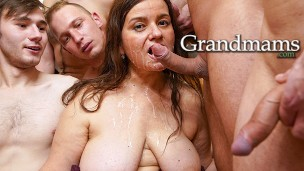 Granny and the Gang