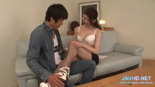 Real Japanese Group Sex Uncensored Vol 63 on JavHD Net