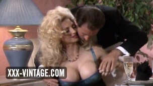 Rebecca Wild agrees to have a quickie instead of meal